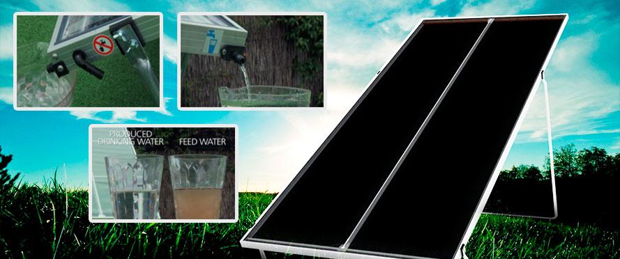 potabilizador solar arequipa peru